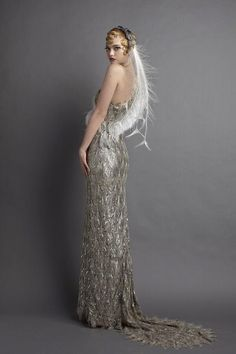 Costume from The Great Gatsby