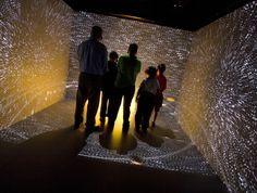 3D virtual space