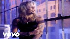 Mötley Crüe - Don't Go Away Mad (Just Go Away) - OMG I love this. I love Nikki. I love that I saw this song in concert. I love it all.