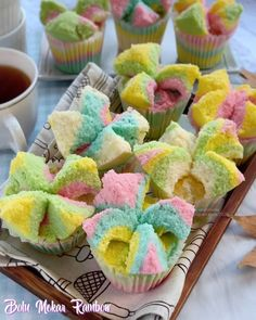 Delicious Cake Recipes, Yummy Cakes, Dessert Recipes, Coconut Bon Bons Recipe, Rice Side Dishes, Japanese Cheesecake, Asian Desserts, Oreo, Food To Make