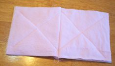 How To Make a Baby Rag Quilt - Tutorial - Creations by Kara Girls Rag Quilt, Baby Rag Quilts, Baby Quilt Patterns, Quilt Tutorials, Step By Step Instructions, Quilt Making, Knitting, Sewing, Projects
