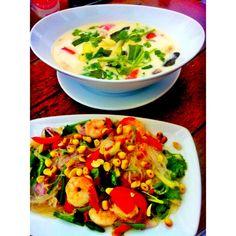 Thai food @ Koh Tao
