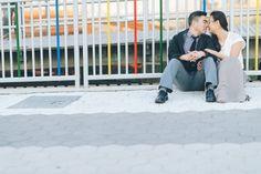 Yilan & Han - Ben Lau Photography