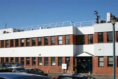 Building 490 - sq ft of space suitable for office, laboratory and technology units. Multi Story Building, The Unit, Technology, Space, Tech, Floor Space, Tecnologia, Spaces