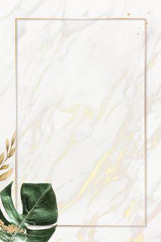 Leaves Wallpaper Iphone, Flower Phone Wallpaper, Framed Wallpaper, Wallpaper Backgrounds, Leaf Background, Background Patterns, Textured Background, Brosure Design, Instagram Frame