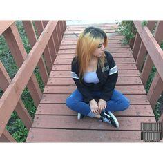 #deadlywishessinc #Nessaleen #photography #photooftheday #photoart #nature #naturephotography #naturephotos #photoshoot #sky #sun #clouds #sunset #Vans #model #modeling #beautiful #mymodel #mybeautifulmodel #photographerlife #modelinglife #grass #trees #traveling #bridges #bridge thinking #WhittierNarrowsNatureCenter http://tipsrazzi.com/ipost/1524341274030515621/?code=BUnjE_7DiWl