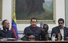 Venezuela: Chávez's Authoritarian Legacy