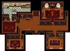 Game & Map Screenshots 4 - Page 69 - General Discussion - RPG Maker Forums