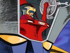 Cats With Thumbs Devilman Amon, Battle Robots, Super Robot, Old Cartoons, Dragon Ball Z, Sculpture Art, Transformers, Manga Anime, Geek Stuff