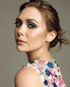 Elizabeth Olsen♡