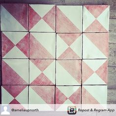 Going Overground ceramic tiles – Smink Things | detail: tile&texture ...