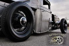 Hot Rod Trucks, Cool Trucks, Cool Cars, Lifted Trucks, Rat Rod Pickup, Ford Pickup Trucks, Truck Drivers, Rat Rod Build, Rockabilly Fashion