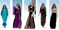 Muscat Fashion Week 2012