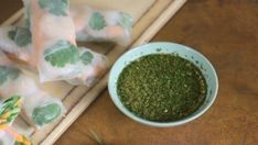 You'll find the ultimate Donal Skehan Herby Vietnamese Dipping Sauce recipe and even more incredible feasts waiting to be devoured right here on Food Network UK. Food Network Recipes, Cooking Recipes, Healthy Recipes, Easy Recipes, Healthy Food, Healthy Eating, Crispy Chicken Salads, Chicken Recipes, Vietnamese Recipes
