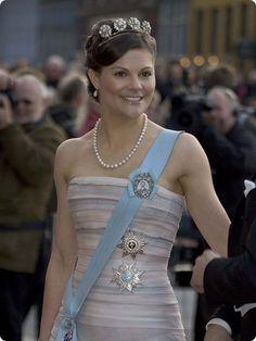 księżniczka koronna Szwecji [księżna Västergötland] Wiktoria