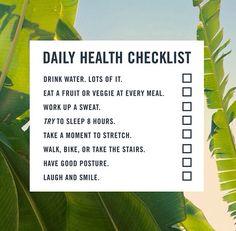 Daily Health