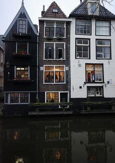Alkmaar, Netherlands / photo by Thomas Rubach
