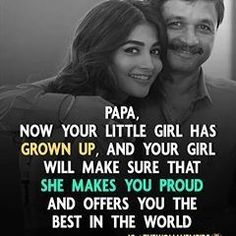 """Drop a """"❤"""" 7 times without interruption lucky winner get a shout-out. Tag that person ❤❤ . Father Daughter Love Quotes, Love Parents Quotes, Mom And Dad Quotes, Father Quotes, Cousin Quotes, Family Quotes, Good Thoughts Quotes, Good Life Quotes, True Quotes"""