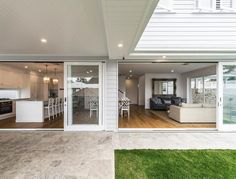 Residential Building Design, Team Builders, Big Houses, Brisbane, New Homes, Outdoor Decor, Beach Ideas, Instagram, Home Decor