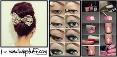 Kaystuff Beauty Tips!!