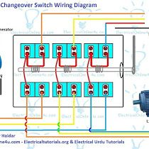 A Complete Guide Of Ammeter Selector Switch Wiring Diagram With Current Transformers And Ammeter Diagram Switch Current Transformer