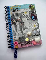 Resultado de imagem para capas de caderno criativas