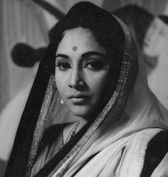 Geeta Dutt - Bollywood Actresses