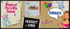 Play Rummy Online on India's Most Favorite Online Rummy Website. Free Welcome Bonus. Play NOW! Sarabjit Singh, Rummy Online, Free Cash, Cash Prize, Promotion, Congratulations, Social Media, Play, Games