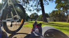 5 Easy Routes to Cycle Around Sydney