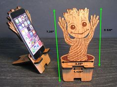 Dancing Baby Groot Guardians Of The Galaxy Universal Smart Phone Stand iPhone - Phone Holder For Hand - Ideas of Phone Holder - Dancing Baby Groot Guardians Of The Galaxy Universal Smart Phone Stand iPhone Dock Fits iPhone 6 Desk Phone Holder, Iphone Holder, Iphone Stand, Iphone S6 Plus, Iphone 6, Apple Iphone, 3d Laser Printer, Groot Guardians, Smartphone