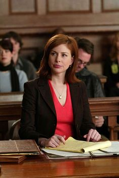 ADA Casey Novak, Law and Order SVU. My second favorite ADA in the SVU series. Diane Neal, Stephanie March, Assistant District Attorney, Female Actresses, Law And Order, Tv Actors, Classic Tv, Favorite Tv Shows, It Cast