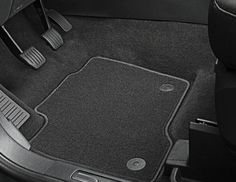 Ford Galaxy - Tappetini Moquette Standard