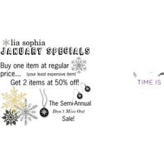 """""""January Specials"""" by ranae-hug on Polyvore"""