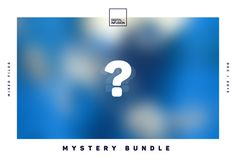 The Mystery Bundle by Digital Infusion on Creative Market Photoshop Brushes, Vector Pattern, Mystery, Fonts, Graphic Design, Digital, World, Creative, Art