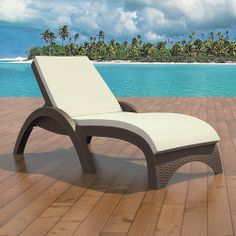 Westminster Mermaid Stacking Lounger