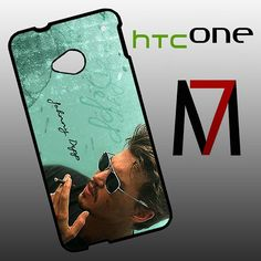 Features: and attractive outlook to fit for HTC One perfectly, and can be installed/removed easily your HTC One from external scratches and shocks or dirt Htc One M7, Johnny Depp, Phone Cases, Stylish, Fit, Design, Shape, Phone Case