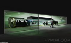 Hyperloop One has published a feasibilty study that aims to link Stockholm in Sweden and Helsinki in Finland using a high speed transport network that uses pods that travel through sealed tubes (illustrated). It estimates the transport system could be constructed for around £16.2 billion ($23 billion/19 billion Euros)