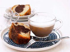 Tiikerikakku Tiramisu, Crockpot Recipes, French Toast, Baking, Breakfast, Sweet, Ethnic Recipes, Food, Crock Pot