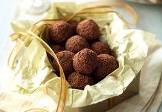 Terrific Truffles #AldiChristmasEssentials #Recipe #Christmas #AldiChristmasEssentials