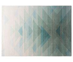 Lake green by GOLRAN 1898 | Rugs / Designer rugs