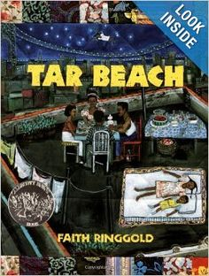 Tar Beach: Faith Ringgold: 9780517885444: Amazon.com: Books