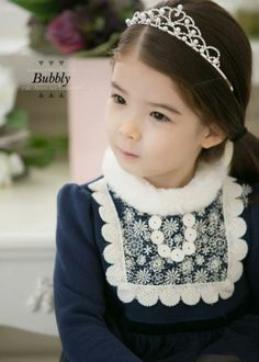 Lauren Hanna Lunde♥ #cute #littlegirl #love #beautiful #lovely #nicepic #bubleelauren