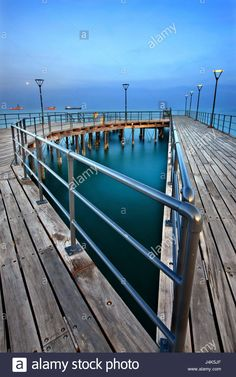 Stock Photo - Jetty at Lemessos (Limassol) next to the sculpture park, Cyprus Cyprus Island, Limassol, Slow Shutter, Shutter Speed, Aphrodite, Hercules, Travel Mug, Seaside, Scenery