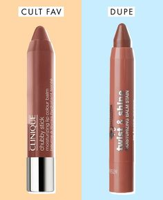 5 Perfect Dupes That'll Make You And Your Wallet Happy - Crayons You NEED in Your Collection - from InStyle.com