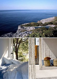 summer inspiration by the style files, via Flickr
