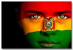 I am Brazilius from Bolivia - Photo copyrighted by ©Duncan Walker/iStockphoto
