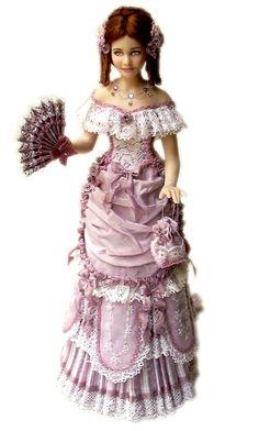Elisa Fenoglio doll | visit elisafenoglio it