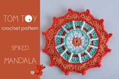 TomToy : Spiked Mandala