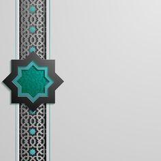 Simple Background Images, Banner Background Images, Flower Background Wallpaper, Islamic Art Pattern, Pattern Art, Eid Mubarak Wallpaper, Motifs Islamiques, Certificate Background, Banner Clip Art