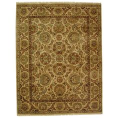 Safavieh Hand-knotted / Eternity Rug